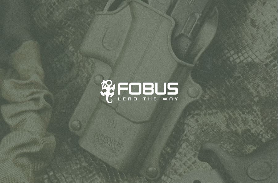Picture for category FOBUS-HOLSTERS