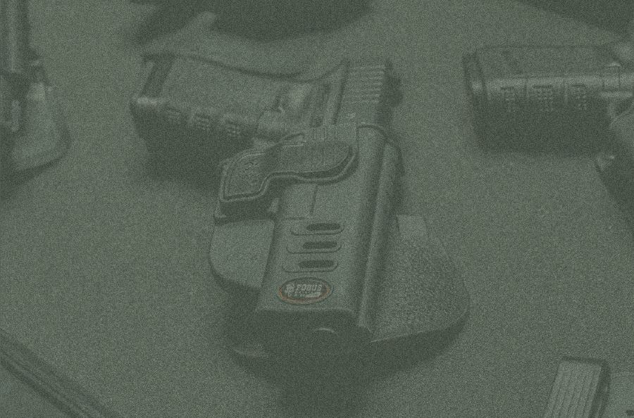 Picture for category Locking Holsters