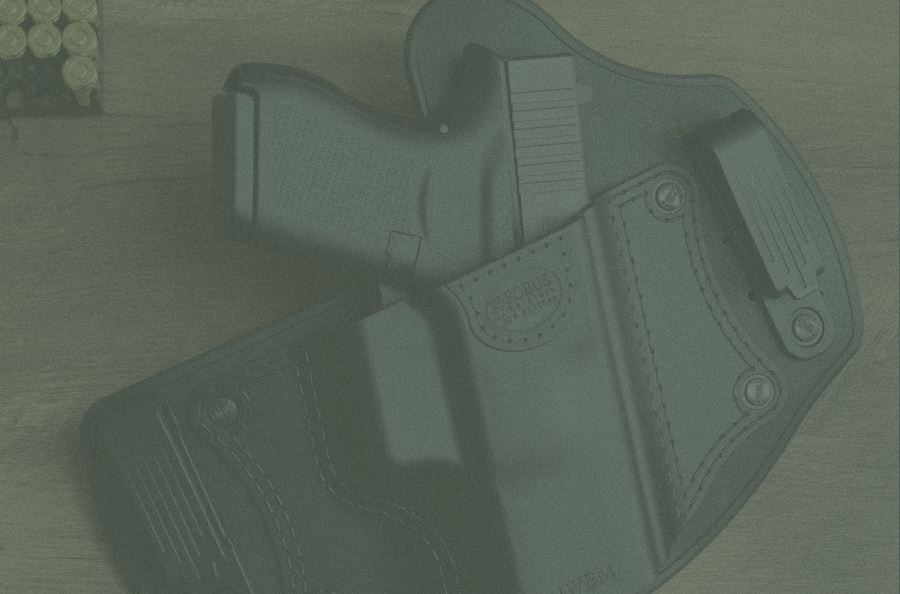 Picture for category Fit-Specific Holsters