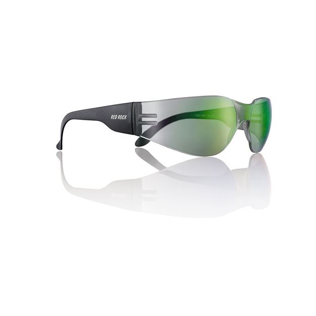Image de Red Rock Eyewear Green