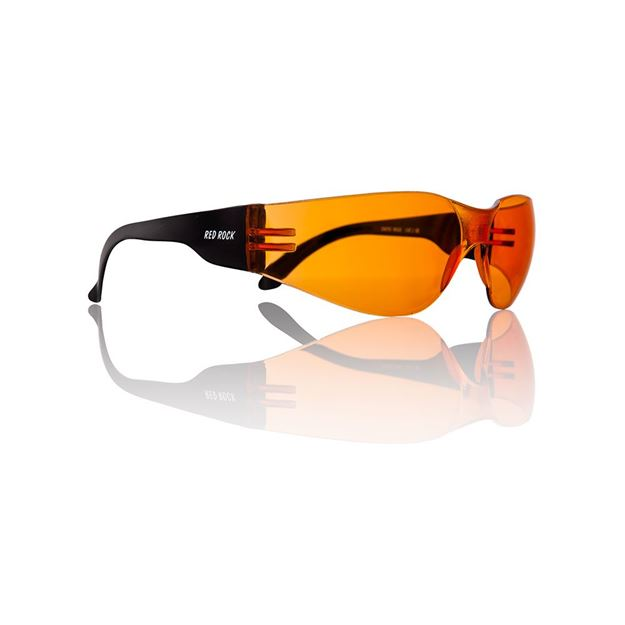 Bild von Red Rock Eyewear Orange