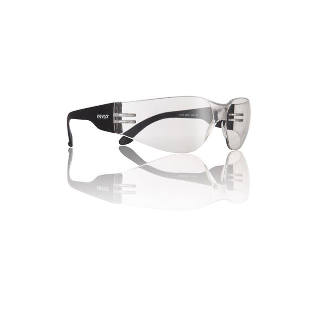 Picture of Red Rock Eyewear Transparent