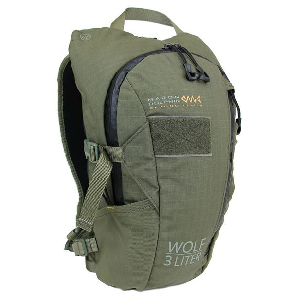 Picture of WOLF HYDRATION BAG