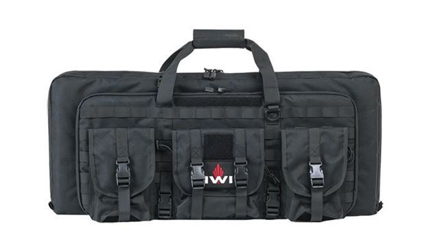 Picture of ASSAUL RIFLE'S TACTICAL BAG - Coming soon...