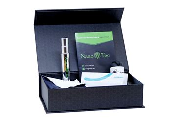 Picture of High concentrated nanotechnology protection kit for long rifle