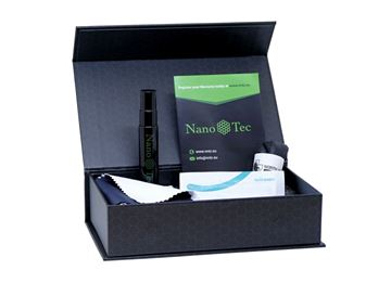 Picture of High concentrated nanotechnology protection kit for hand gun