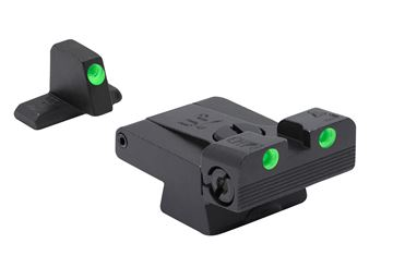 Bild von Heckler & Koch - Adjustable set for models:  USP F-S 40/45ACP TAC, EXP ADJ. SET TD