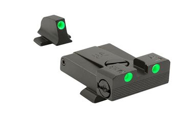 Image de Sig Sauer - Adjustable set for models:  P frames, 9mm/0.357 (Excluding P365)