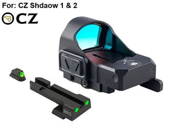 Picture of Micro RDS CZ Shadow 1 & 2