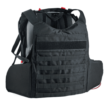 Image de Masada – Bulletproof Backpack