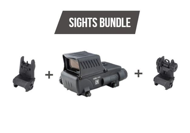 Image de SIGHTS BUNDLE