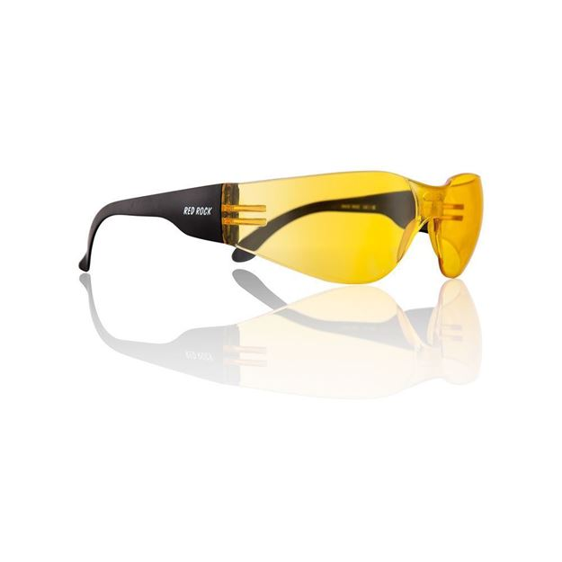 Picture of Red Rock Eyewear Yellow